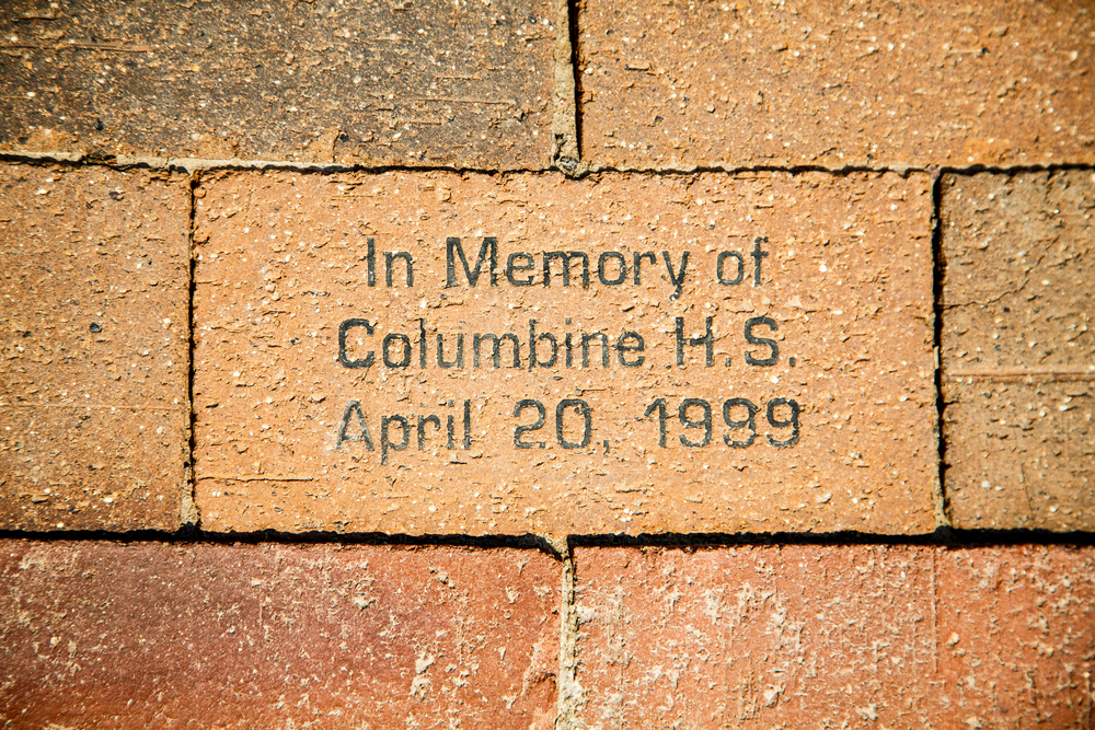 A Tribute to the Columbine Shooting