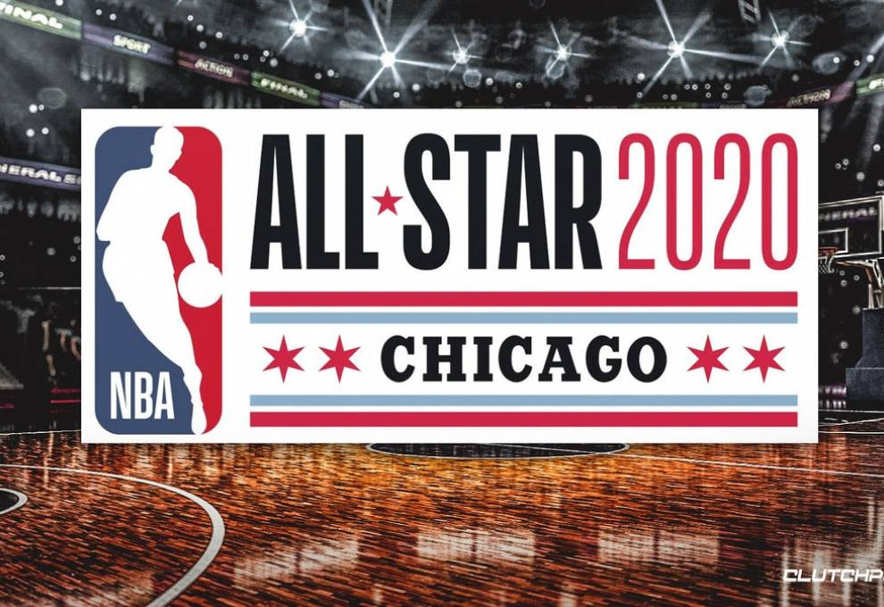NBA All-Star 2020