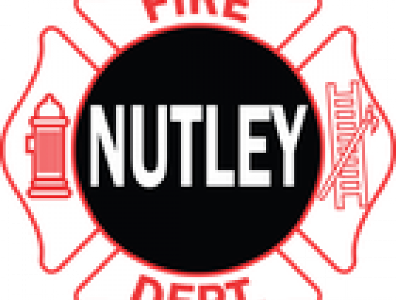 Nutley Fire Department Logo