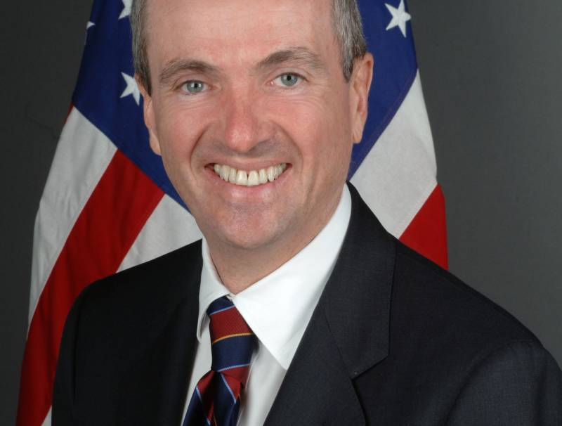 New Jersey Governor