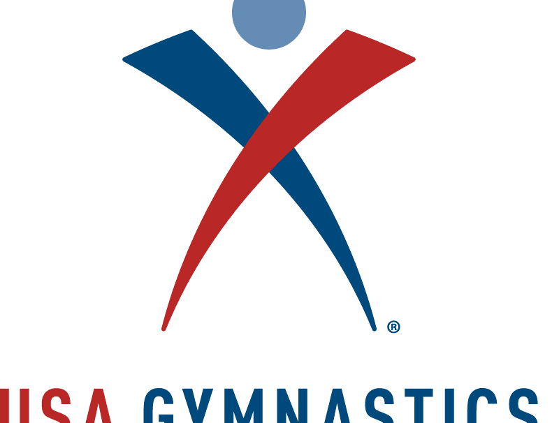 USA Gymnastics Logo